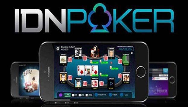POKER369 Bandar Judi IDN Poker Resmi Terbaik Bonus Besar